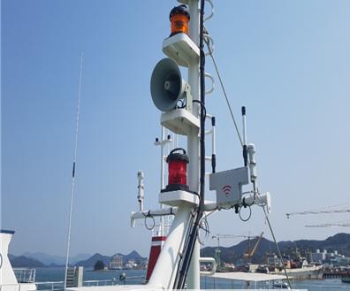 통영시, 바다 위에서도 무료 와이파이 사용한다 (2).png