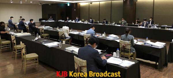 목포시, 자원회수시설 민간투자사업 사용료 인하 협상 완료(협상 장면).png